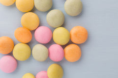 Candy. Stock Photography