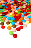 Candy / smarties Stock Photo
