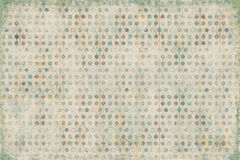Candy spotted Textured Scrapbook Paper. Background for scrapbooking and craft Stock Photos