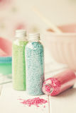 Candy sprinkles Stock Photography