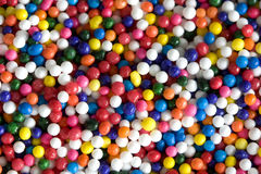 Candy Sprinkles Royalty Free Stock Photo