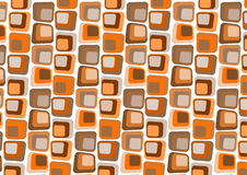 Candy Squares Royalty Free Stock Photos