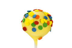Candy on a stick Stock Photos