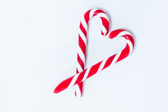 The candy stick Royalty Free Stock Images