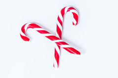 The candy stick Stock Photography