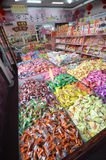 Candy store in Beijing Stock Photography