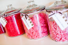Candy store Royalty Free Stock Photo