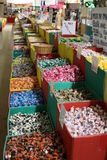 Candy store. A picture of a candy store stock image