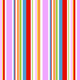 Candy Stripe background Stock Photography