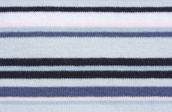 Candy-striped fabric Royalty Free Stock Photo