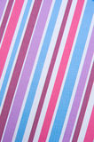 Candy striped paper. Background ? Stock Photography