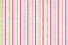 Candy Striped Textured Scrapbook Paper Royalty Free Stock Photography