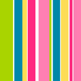 Candy Stripes Stock Image
