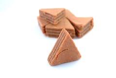 Candy, sweet�cake Stock Image