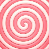 Candy sweet abstract background Stock Photography