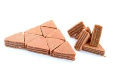 Candy, sweet cake Royalty Free Stock Image