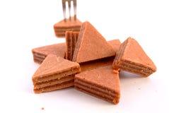 Candy, sweet cake Stock Photo