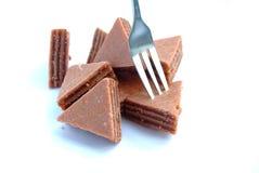Candy, sweet cake Stock Photos