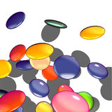 Candy sweet sweets Royalty Free Stock Image