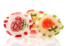 Candy sweets Stock Photography