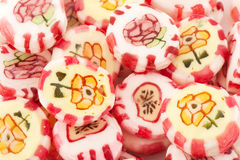 Candy sweets Stock Photo