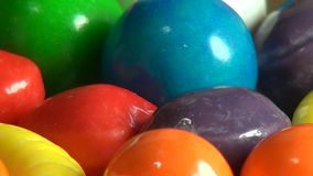 Candy, Sweets, Suger, Treats stock footage