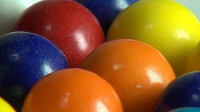Candy, Sweets, Suger, Treats stock video footage