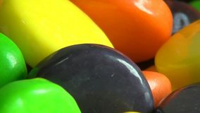 Candy, Sweets, Suger, Treats stock video