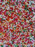 Candy. Sweety drop background Stock Image