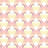 Candy swirls seamless texture Royalty Free Stock Images