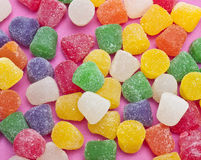 Candy Texture Background Royalty Free Stock Images