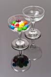 Candy Treat Stock Photo