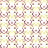 Candy turbina struttura senza cuciture Illustrazione Vettoriale