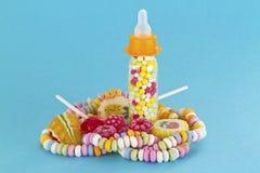 Candy variopinto Immagini Stock Libere da Diritti