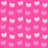 Candy wallpaper great for any use. Vector EPS10. Stock Photo
