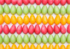candy Wielkanoc Zdjęcie Stock