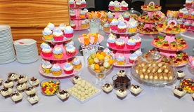 Candybar Stock Images