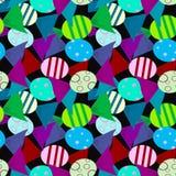 Candys样式颜色有背景 库存图片