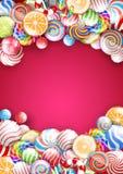 Candys Royalty Free Stock Photos