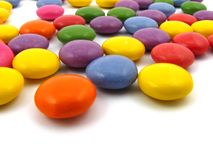 Candys dulce Foto de archivo