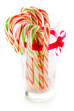 Cane Candy Royalty Free Stock Photography