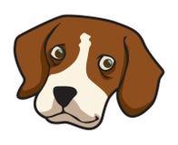 Cane da lepre royalty illustrazione gratis