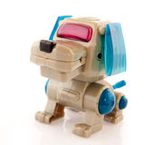 Cane del robot Fotografia Stock Libera da Diritti
