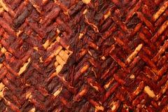 Cane pattern Stock Image