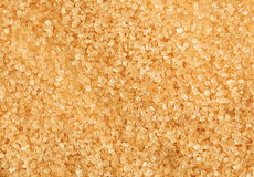 Cane sugar Royalty Free Stock Photos