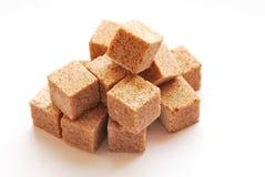 Cane sugar Royalty Free Stock Photos