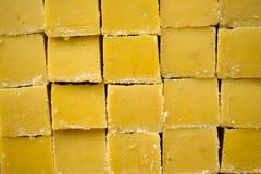Cane Sugar Royalty Free Stock Photo
