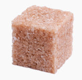 Cane sugar close up Royalty Free Stock Photography