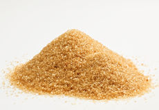 Cane sugar hill Royalty Free Stock Images