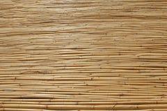 Cane texture Stock Photo